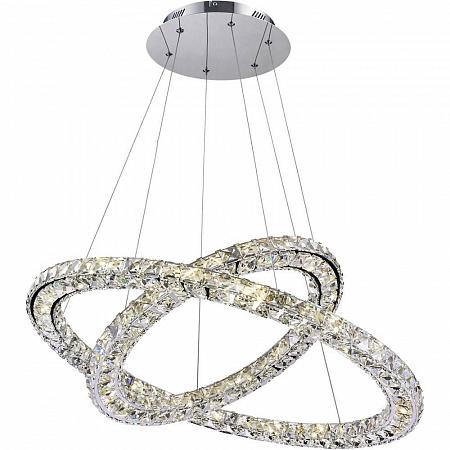 Подвесной светодиодный светильник Globo Marilyn I 67037-60