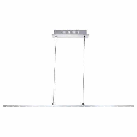 Подвесной светодиодный светильник Globo Caliban 67050-20H