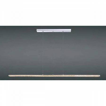 Подвесной светодиодный светильник Globo Cyris 49337-48H