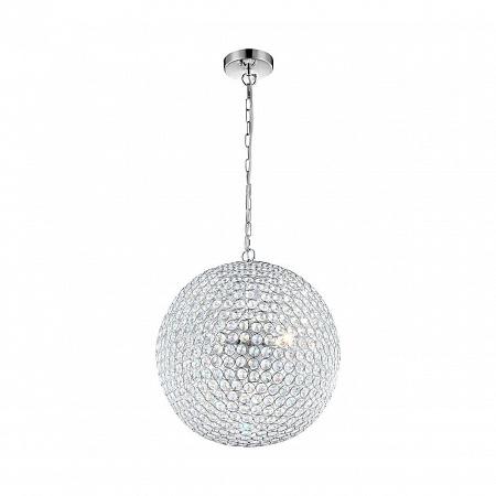 Подвесной светодиодный светильник Globo Emilia 67010-5HLED