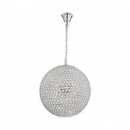 Подвесной светодиодный светильник Globo Emilia 67010-8HLED