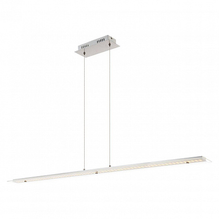Подвесной светодиодный светильник Globo Liguria 67804-24H