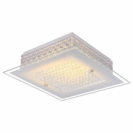 Потолочный светодиодный светильник Globo Heidir 49349