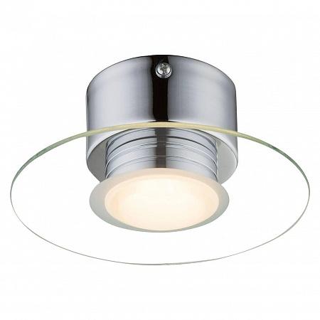 Потолочный светодиодный светильник Globo 44203-1