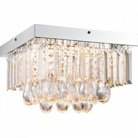 Потолочный светодиодный светильник Globo 68622-18