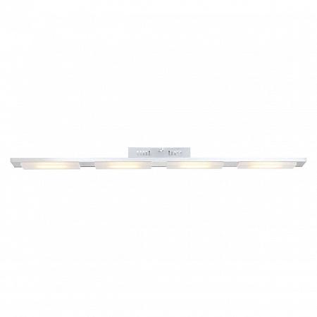 Потолочный светодиодный светильник Globo Lazio 68089-4D
