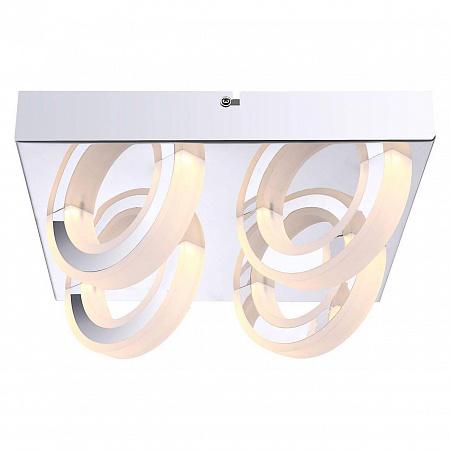 Потолочный светодиодный светильник Globo Mangue 67062-4D