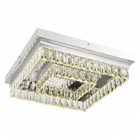 Потолочный светодиодный светильник Globo Jason 49234-40