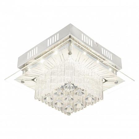 Потолочный светодиодный светильник Globo Mathilda 49366-12