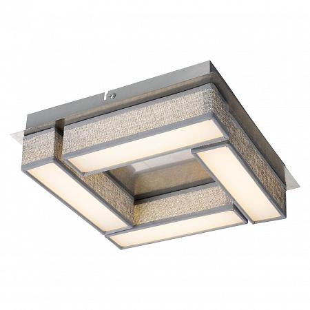 Потолочный светодиодный светильник Globo Paco 15185-12D