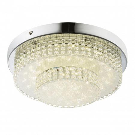 Потолочный светодиодный светильник Globo Cake 48213-16