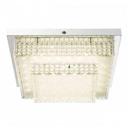 Потолочный светодиодный светильник Globo Cake I 48214-16