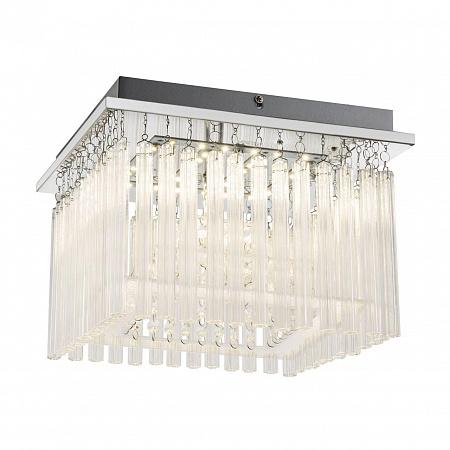 Потолочный светодиодный светильник Globo Vince 68567-18A