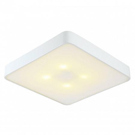 Потолочный светильник Arte Lamp Cosmopolitan A7210PL-4WH