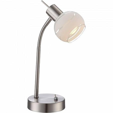 Настольная лампа Globo Elliott 54341-1T