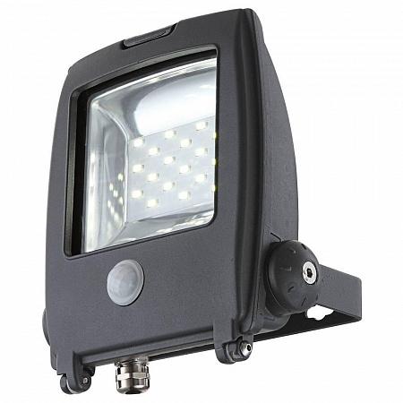 Прожектор светодиодный с датчиком движения Globo Projecteur I 34218S
