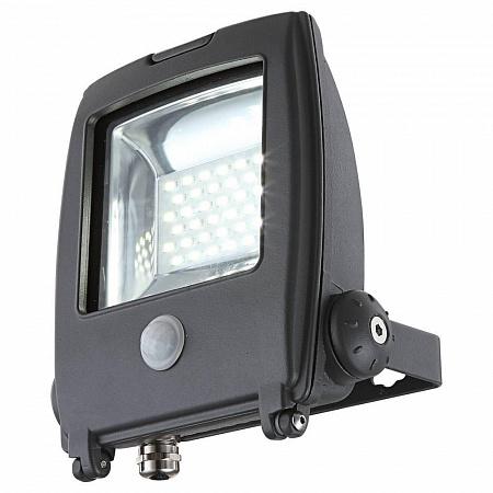 Прожектор светодиодный с датчиком движения Globo Projecteur I 34219S