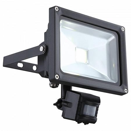 Прожектор светодиодный с датчиком движения Globo Projecteur 34115S