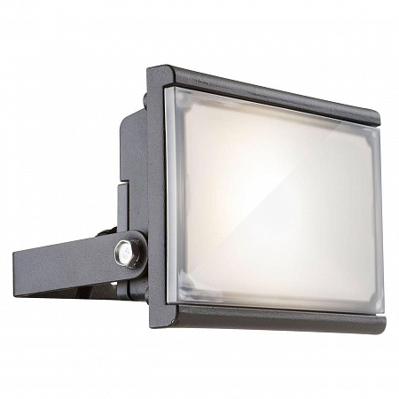 Прожектор светодиодный Globo Radiator III 34231