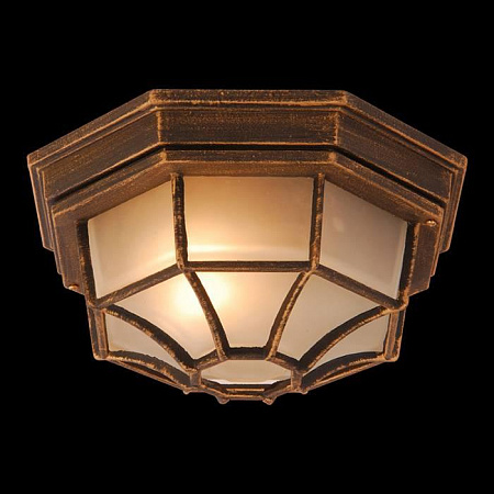 Уличный потолочный светильник Globo Perseus 31213