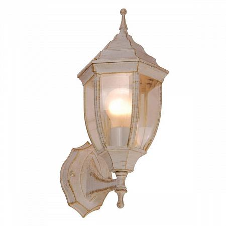Уличный настенный светильник Globo Nyx I 31720