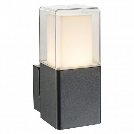 Уличный настенный светодиодный светильник Globo Dalia 34575W
