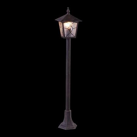 Уличный светильник Globo Atlanta 3128