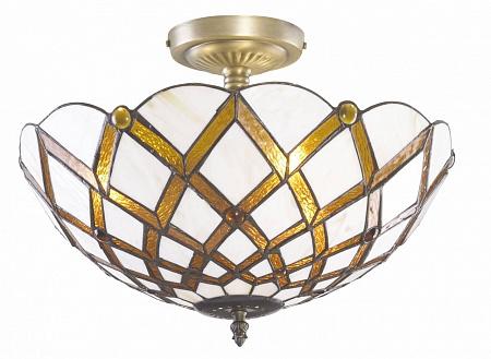 Потолочный светильник Arte Lamp Chess A3160PL-3AB