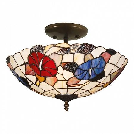 Потолочный светильник Arte Lamp Florizel A3165PL-2BG