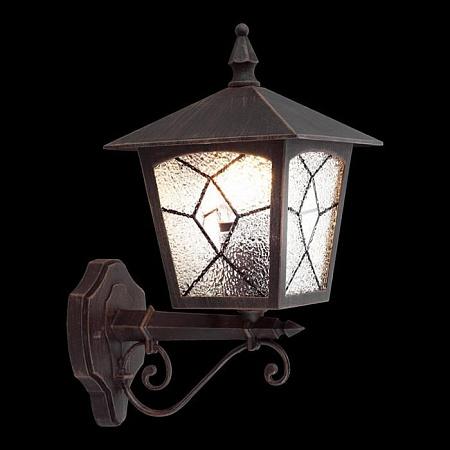 Уличный настенный светильник Globo Atlanta 3126