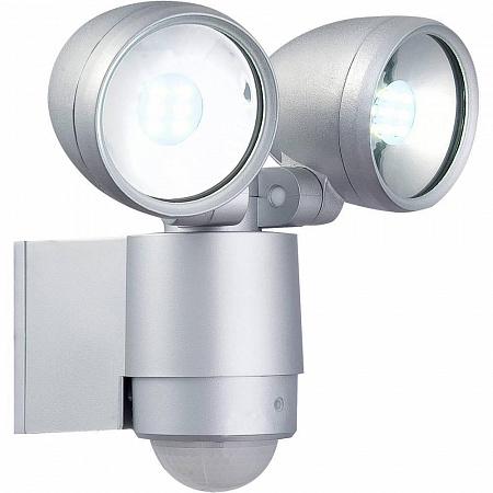 Уличный настенный светильник Globo Radiator II 34105-2S