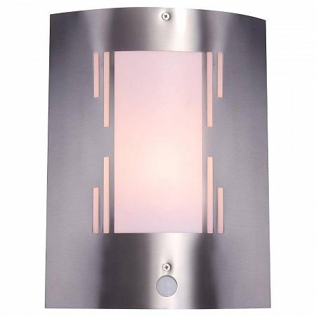 Уличный настенный светильник Globo Orlando 3156-3S