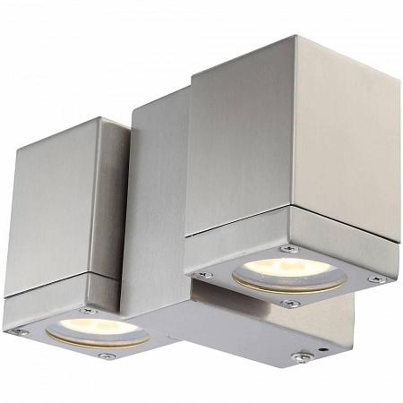 Уличный настенный светильник Globo Dalyor 34151-2