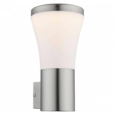 Уличный настенный светодиодный светильник Globo Alido 34570