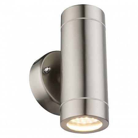 Уличный настенный светодиодный светильник Globo Perry 32068-2