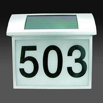 Светильник на солнечных батареях Globo Home 3379