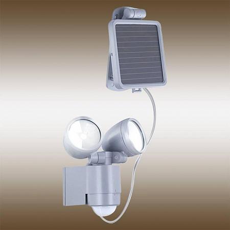 Светильник на солнечных батареях Globo Solar AL 3715S