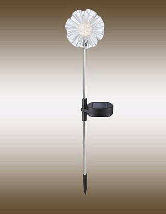 Светильник на солнечных батареях Globo Solar 33054-16