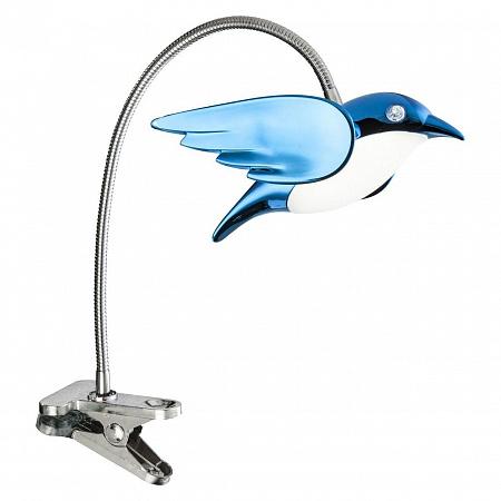 Настольная лампа Globo Bird 56671-1K