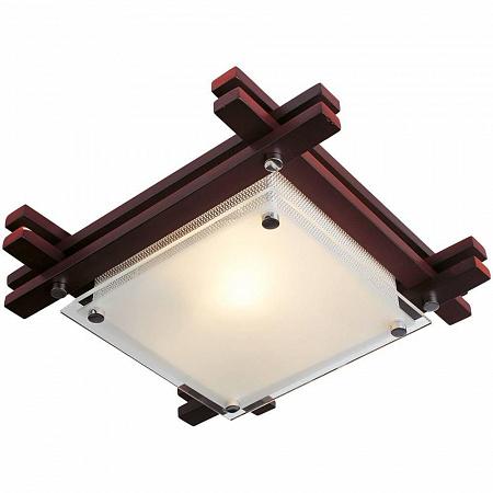 Потолочный светильник Globo Edison 48324