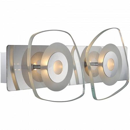 Настенный светодиодный светильник Globo Zarima 41710-2