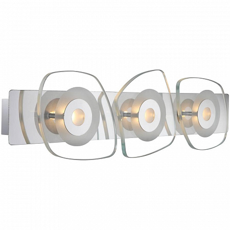 Настенный светодиодный светильник Globo Zarima 41710-3