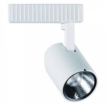 Трековый светодиодный светильник Arte Lamp Track Lights A3607PL-1WH