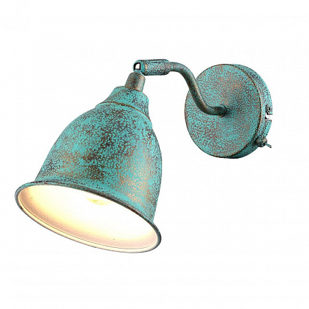 Спот Arte Lamp Campana A9557AP-1BG