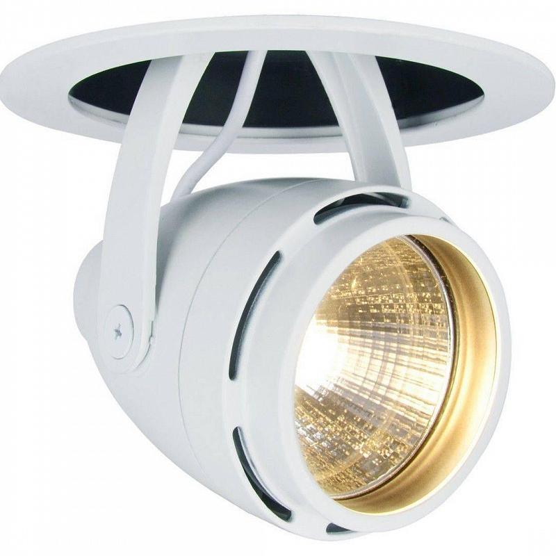 Светодиодный спот Arte Lamp Track Lights A3120PL-1WH