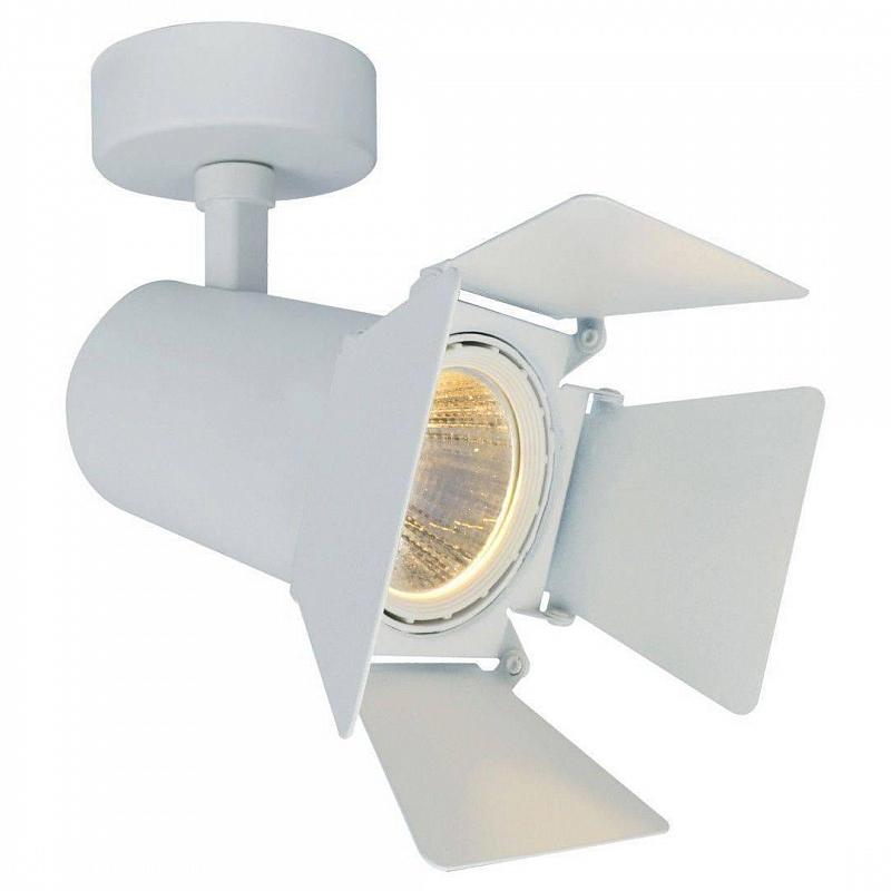 Светодиодный спот Arte Lamp Track Lights A6709AP-1WH