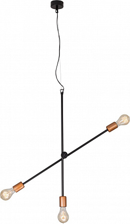Подвесная люстра Nowodvorski Sticks 6268