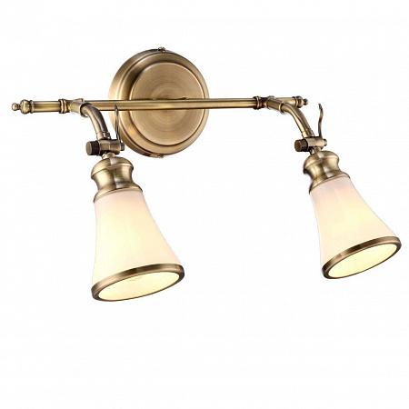Спот Arte Lamp 81 A9231AP-2AB