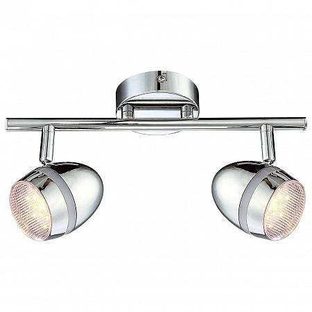 Светодиодный спот Arte Lamp A6701PL-2CC