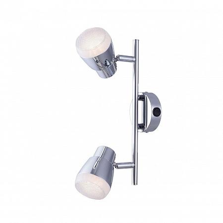 Светодиодный спот Arte Lamp Cuffia A5621AP-2CC